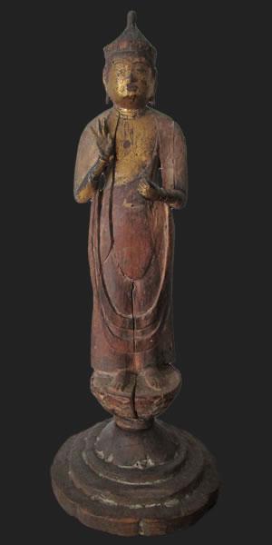 興福寺千体仏
