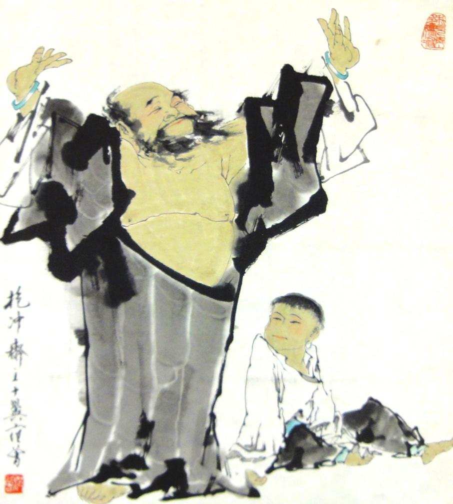中国美術をお売りになるなら買取例豊富な古美術永澤におまかせください