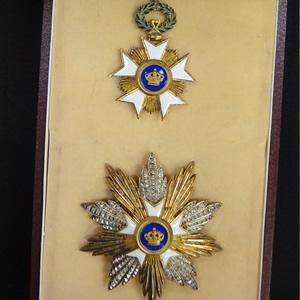 王冠勲章(ベルギー)