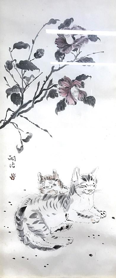 藤田嗣治の画像 p1_14