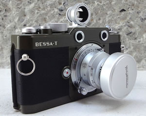 ベッサ/BESSA