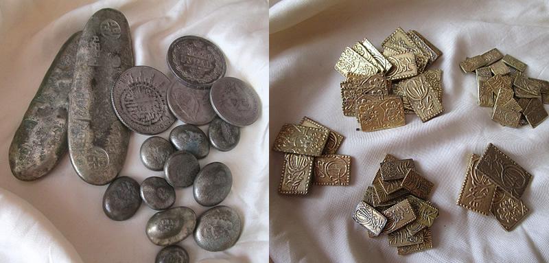 古銭・切手買取