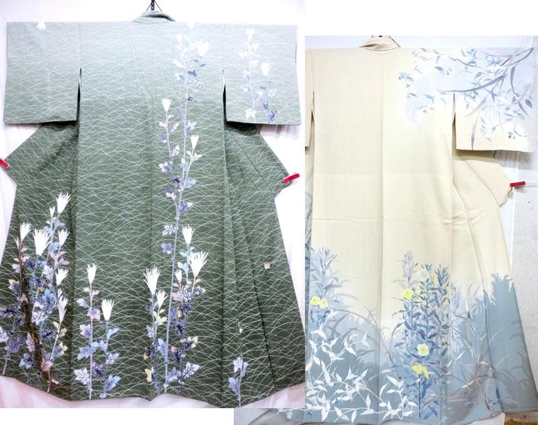 古美術永澤の着物買取