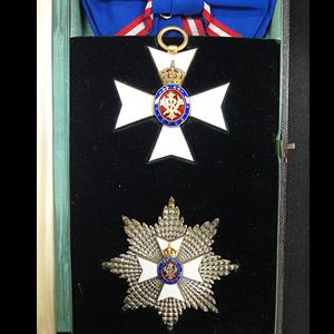 ロイヤル・ヴィクトリア勲章(英国)