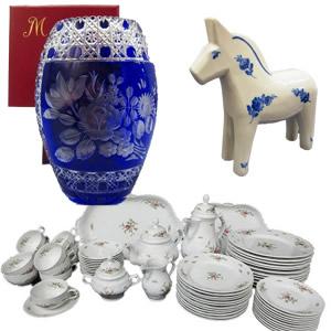 西洋陶器・贈答品