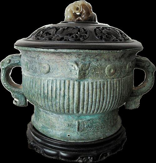 中国青銅器