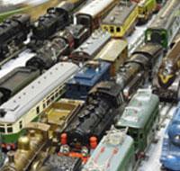 玩具・鉄道模型