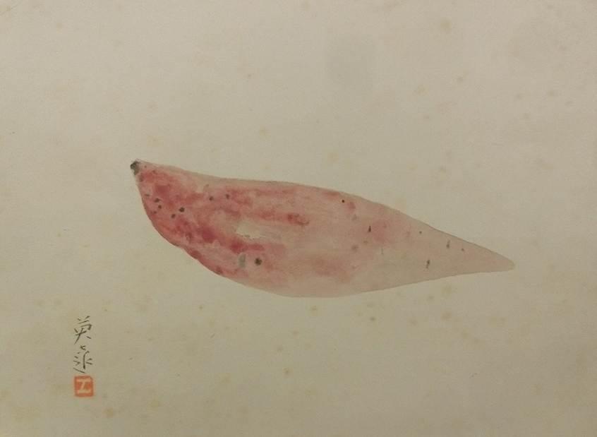 岩橋英遠の買取・査定|日本画買取|骨董品買取 古美術永澤